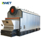 Industrial 20t/h Biomass / Coal SZL Steam boiler