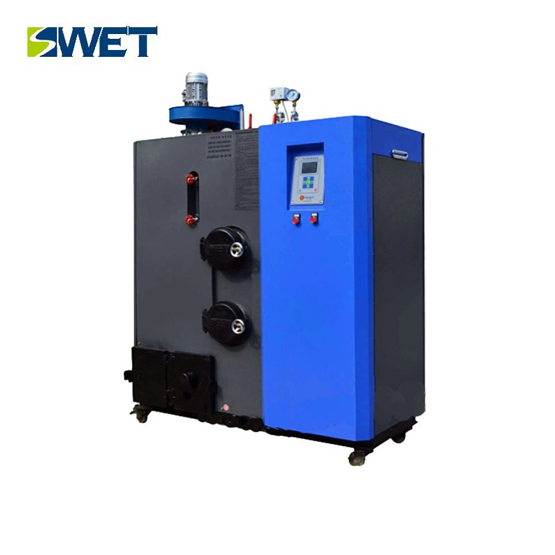 100kg Gas Oil Steam Generator    Boiler